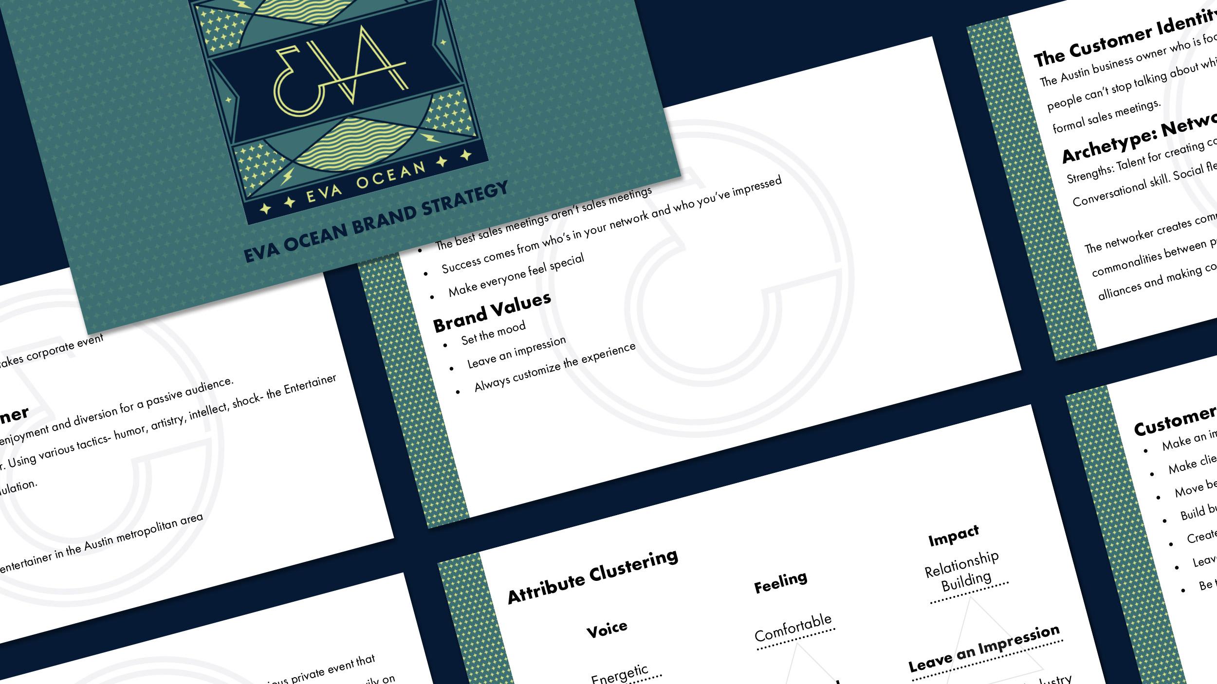Eva Ocean Brand Strategy Guide