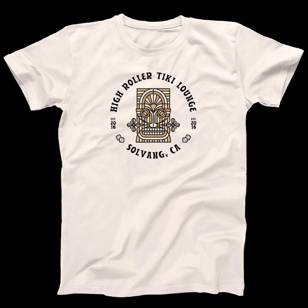 High Roller Tiki Lounge T-Shirt