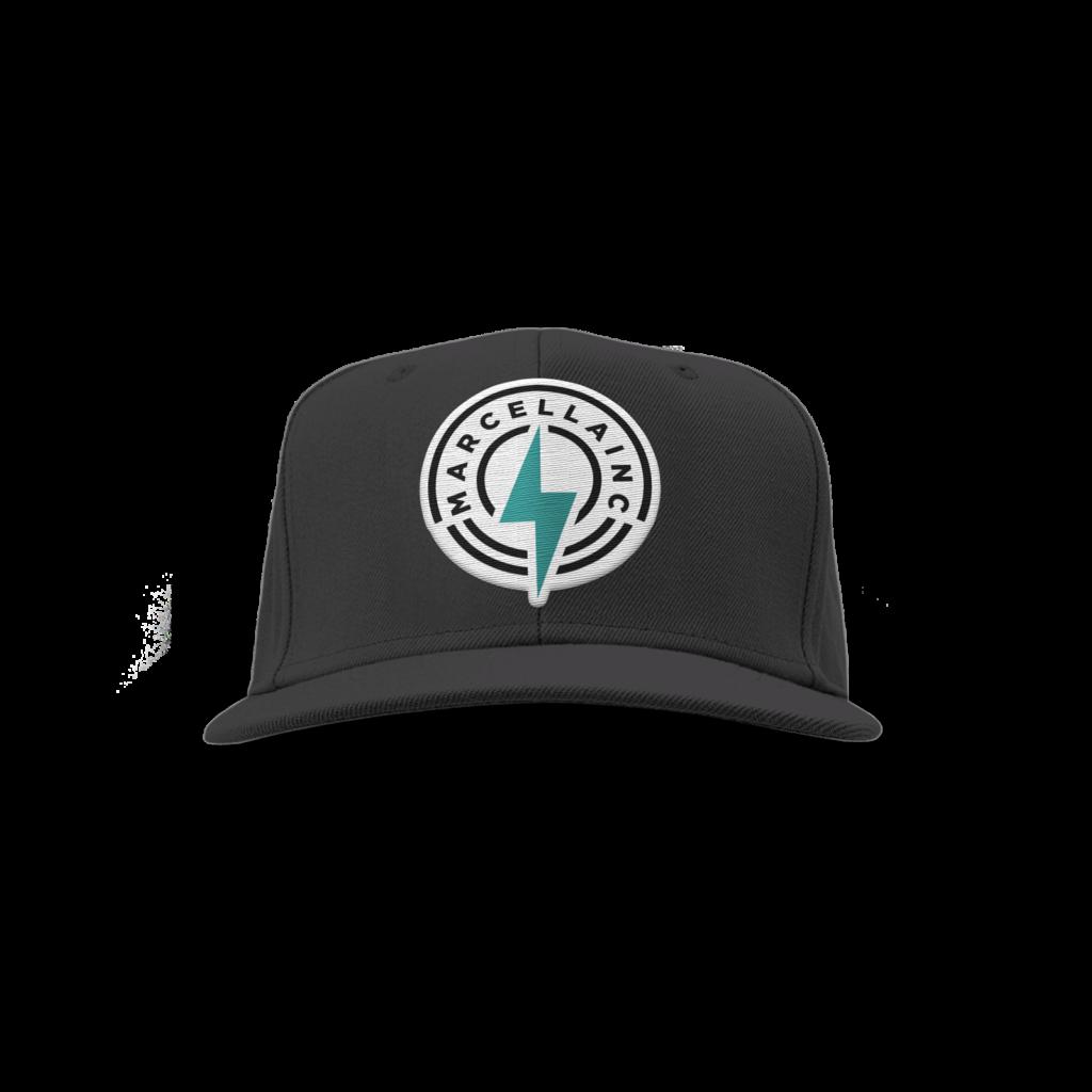 Marcella Inc Branding Design Cap