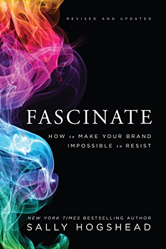fascinate must read business books