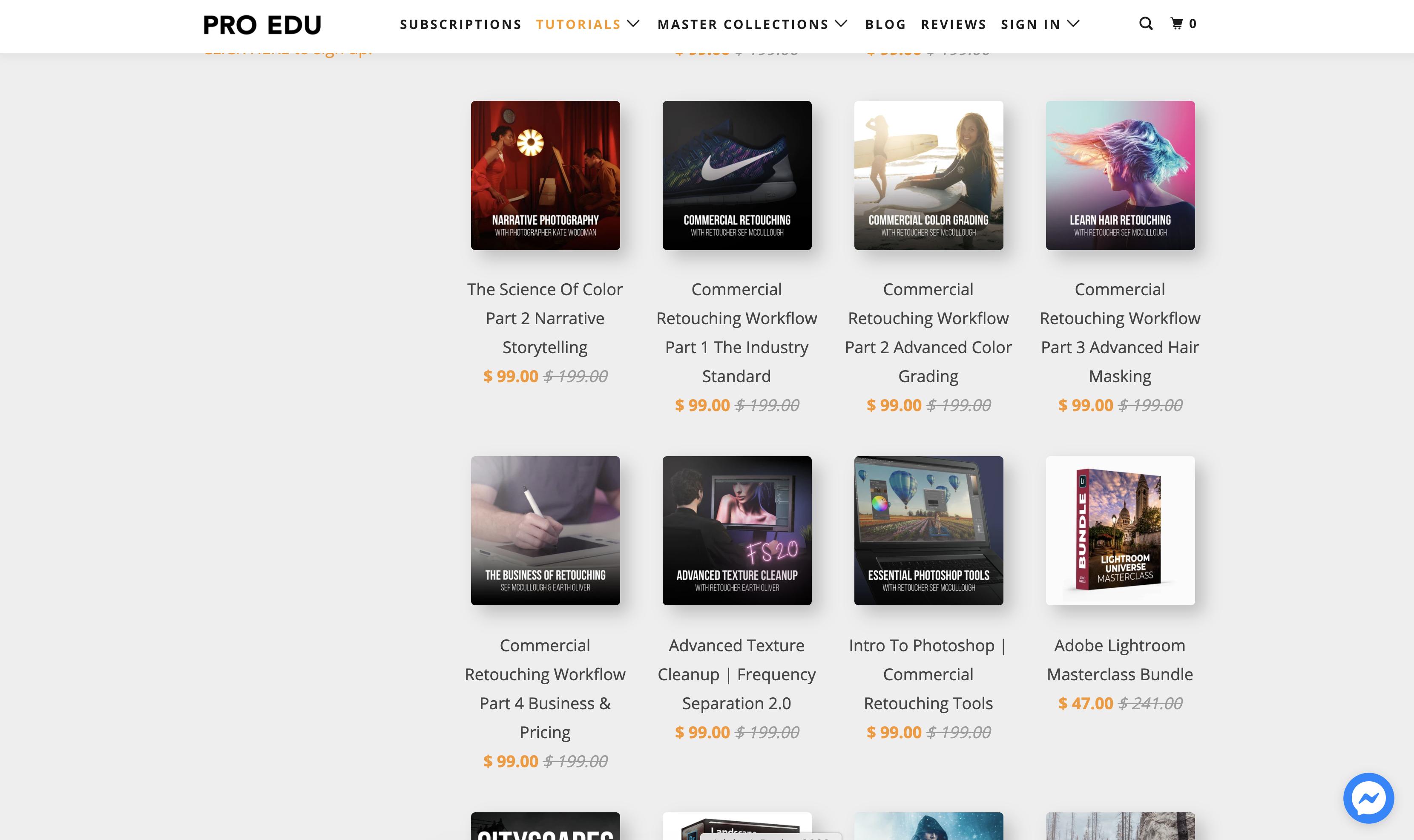 pro edu content creation tools