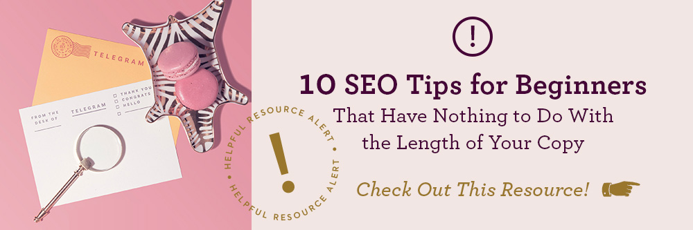 seo for beginners resource
