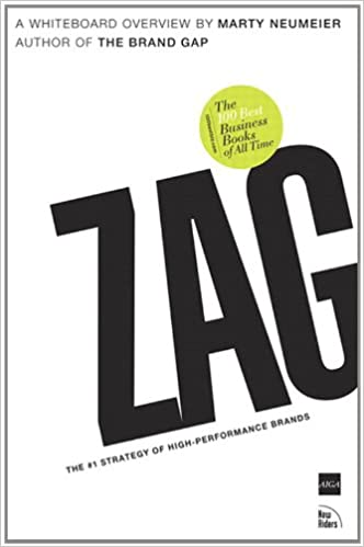 zag must read business books