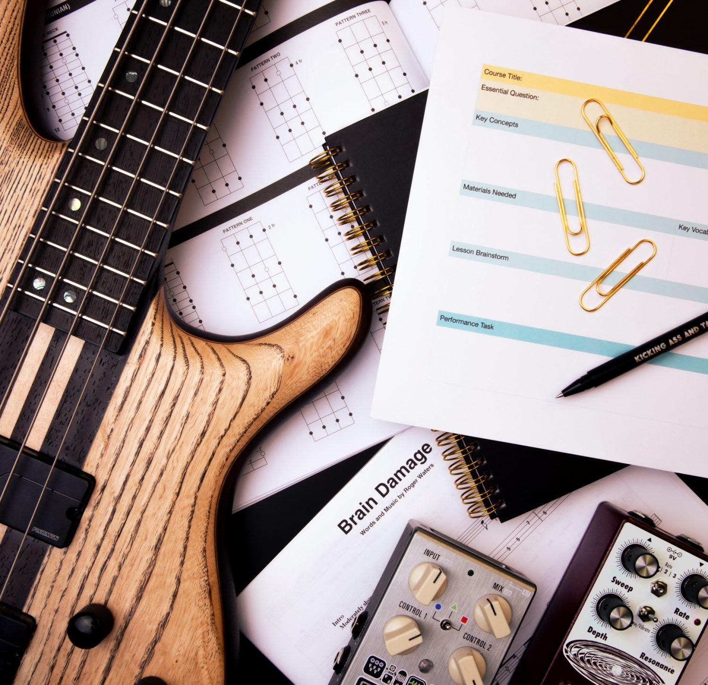 Gold Sheep Design Curriculum Planning For Music Educators